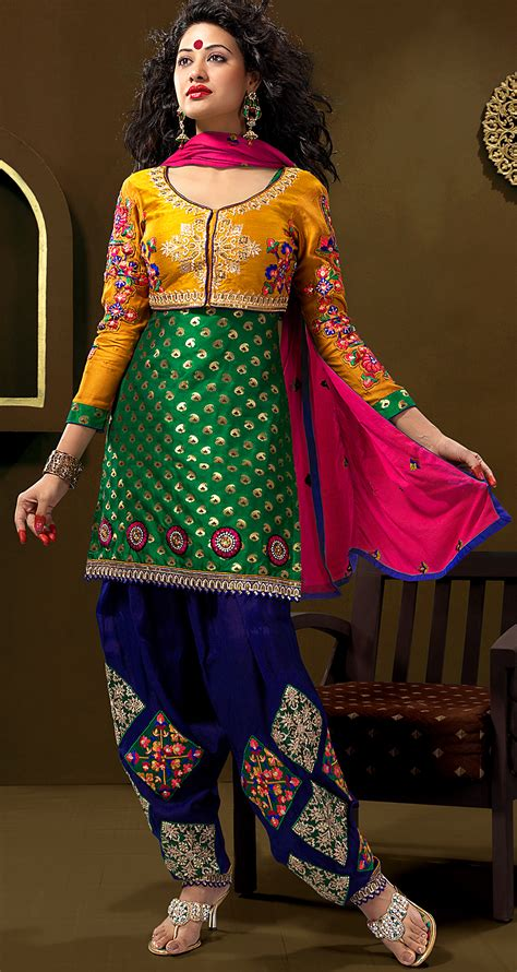jacket design on kameez jacket style patiala salwar suit beautiful dresses