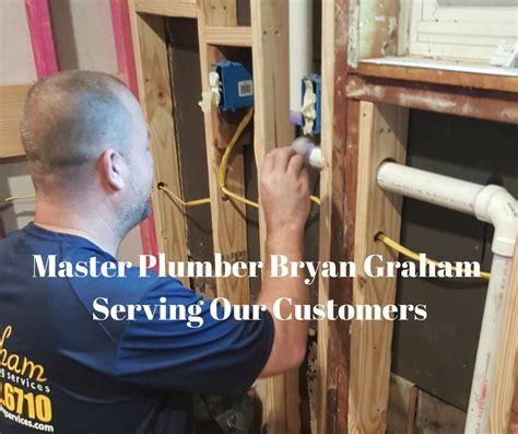 Bryan Plumbing by Graham Plumbing Services Sugar Land Katy Houston Tx