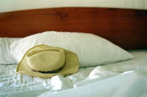hat on the bed fr33dom 15 crazy superstitions people used to believe