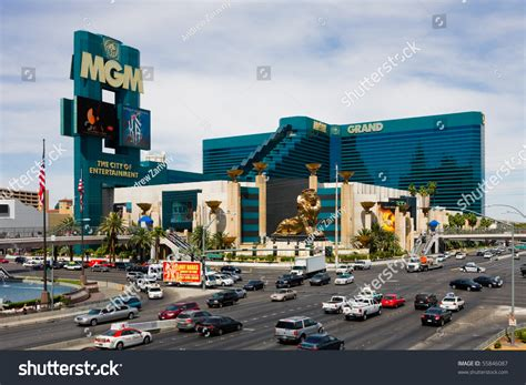 las vegas the grand the the casinos the mob the books las vegas june 3 the mgm grand hotel casino on june 3