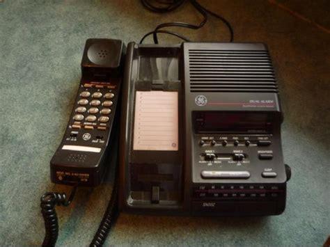 ge dual alarmphoneclockradio west shore langford