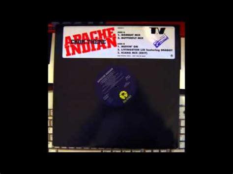apache indian chok there bombay mix 1993 apache chok there bombay mix dub 1993 afro cosmic