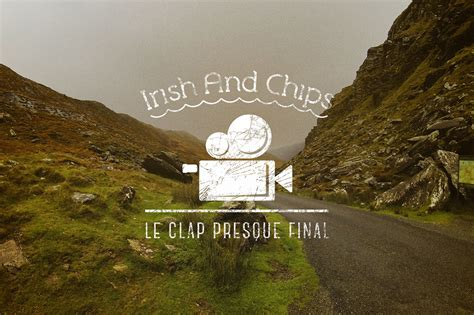 b076p3zdsp tout peut arriver ou presque retour du monde irish and chips la vid 233 o du voyage