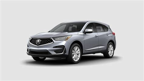 2020 Acura Rdx Colors by What Colors Does The 2020 Acura Rdx Come In Radley Acura