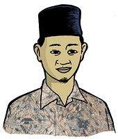 kartun bertato gambar lesson 21 ali gambar animasi kartun ayah di rebanas