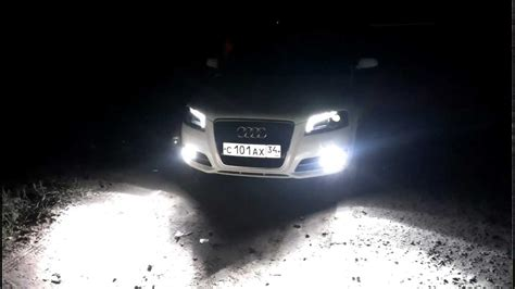 Audi A3 8p Coming Home by Coming Home Function Audi A3 8p