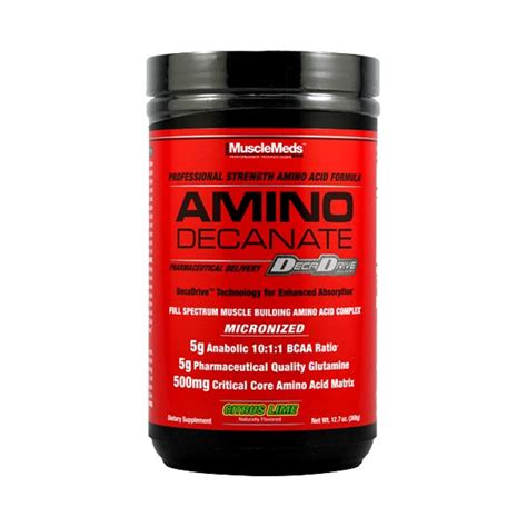 Amino 2000 Un Ultimate Nutrition Mutant Amino Carnivor amino decanate musclemeds nutriforma pe per 250