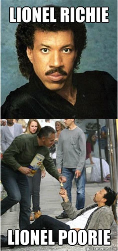 Lionel Richie Meme - lionel richie memes quickmeme