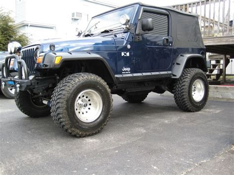 Regearing Jeep Jk 1000 Images About Jeep Tj 4 Quot Lift 33s On Jeep
