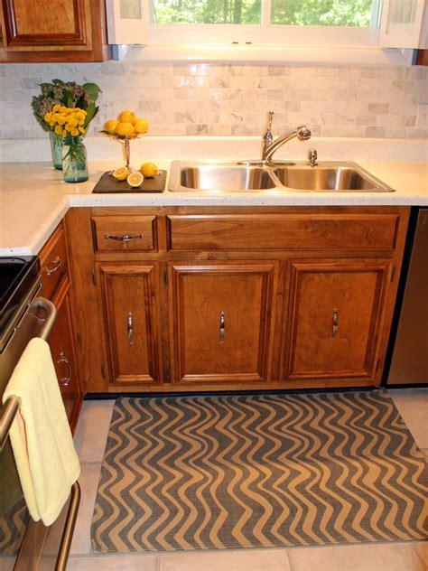marble backsplash kitchen how to install a marble tile backsplash hgtv