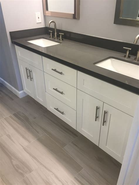 bathroom vanity countertop bathroom vanity with sinks and countertop amazing quartz