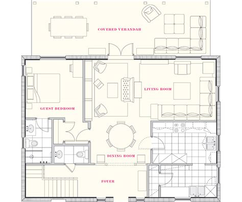 hill house plans west hill house floor plans