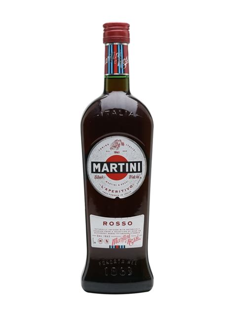 martini rosso martini rosso vermouth the whisky exchange