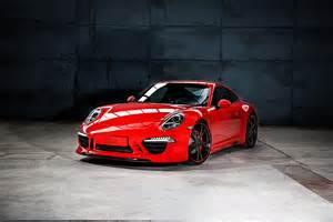 Techart Porsche Techart Highlights