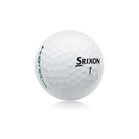personalized golf balls custom logo golf balls golf hats srixon soft feel logo golf balls