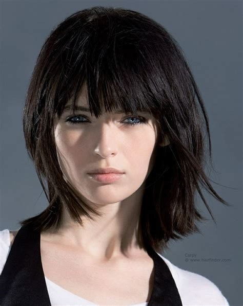 layered beveled point cut 142 best images about hair on pinterest