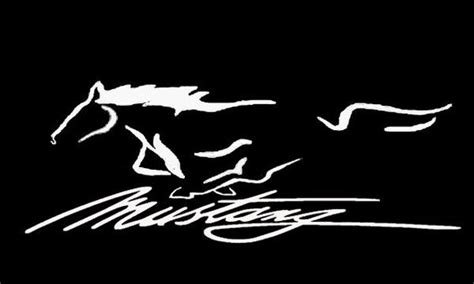 mustang stickers and decals mustang decal sticker ford truck cars transfer windows