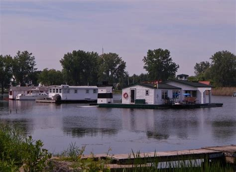 Le Cground Erie Pa by Houseboats Foto Di Presque Isle State Park Erie