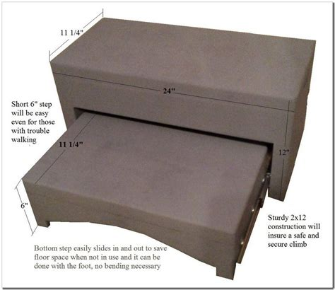Bed Stool For Elderly by Step Stool For Bed For Elderly 30 Gallery Of Step Stools