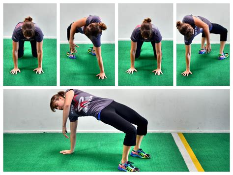 Exercises To Do At Your Desk For Abs 5 Bridge Variations To Stretch And Activate Redefining