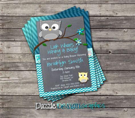 Cricut Owl Baby Shower by Best 25 Cricut Invitations Ideas On Cricut