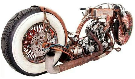 bad rat bike by after hours bikes cars amp motorcycles