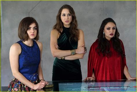 Who Is A Sized Photo Of Who Is A On Pretty Liars 10