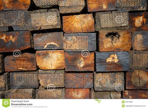 Railway Sleepers Free by Railway Sleepers Royalty Free Stock Image Image 22975966