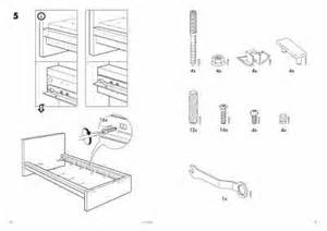 ikea malm bed frame twin furniture download user guide for