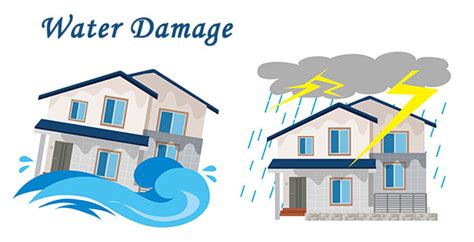 does house insurance cover water damage water damage insurance claim tips what you need to know