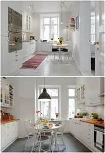 Merveilleux Table De Cuisine Pour Studio #4: cuisine-nordique-style-scandinave-11.jpg