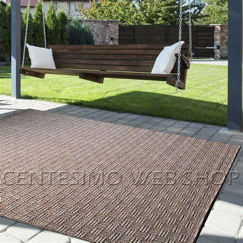 tappeto da esterno stuoia esterno 3 misure tappeto piscina giardino 140x200