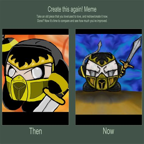 Scorpion Meme - mortal kombat scorpion meme www imgkid com the image