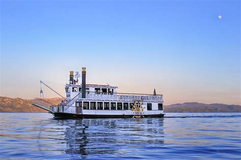 boat ride on lake tahoe the best lake tahoe tour is by boat what you need to know