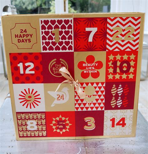 Shop Advent Calendar The Best Advent Calendars 2016 Fleur De