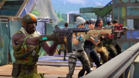why fortnite is a why fortnite br is removing a weapon and why it won t be