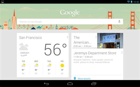 google images today want google now now here s how pcworld