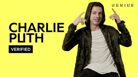 charlie puth official charlie puth quot attention quot official lyrics meaning