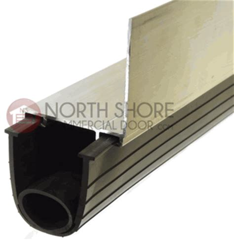 Garage Door Rubber Seal Replacement by Ultra Rubber Garage Door Bottom Weather Seal Replacement Kit