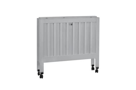 grayson mini crib grey mini crib babyletto grayson grey mini crib with pad