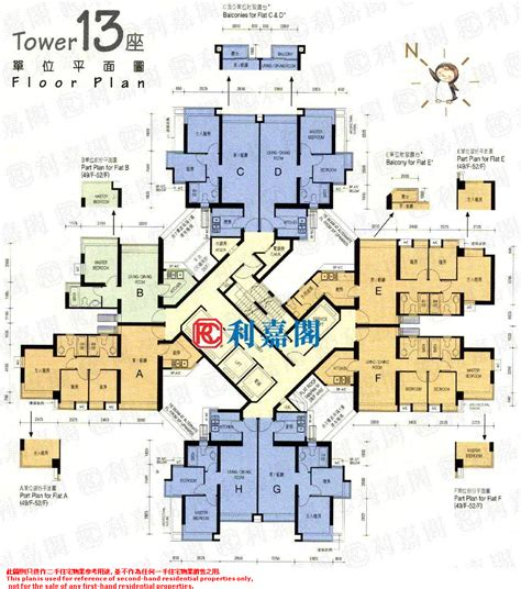 ocean shores floor plan ricadata tower 13 phase 3 ocean shores