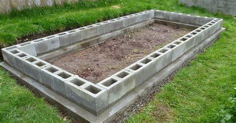 build  stucco raised planter  pictures part ii