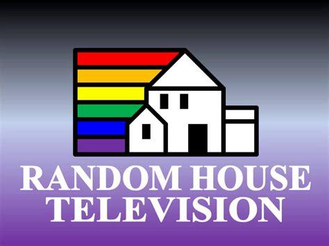 random house television logo