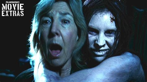 insidious pg 13 the movie buff insidious the last key release clip trailer compilation