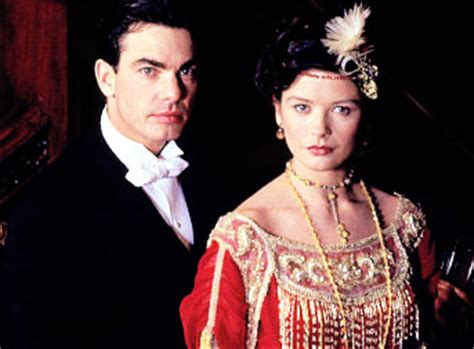 film titanic zeta jones charity s place the web s biggest costume drama review site