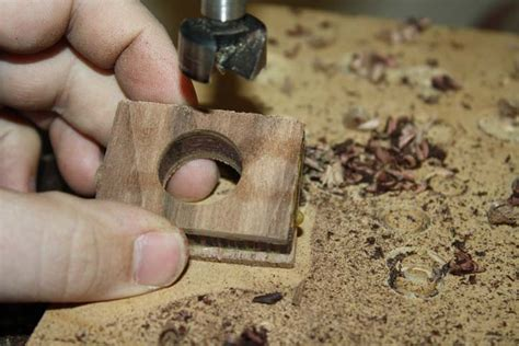 how to make wooden how to make a wooden ring westfarthing woodworks