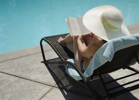Best Books For Pool Side Reading by What S In Your Pool Bag 10 New Books To Grab On The Way
