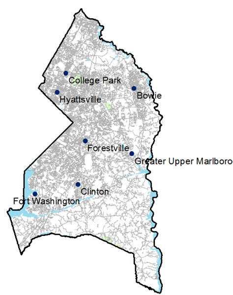 Search Pg County Md Prince George S County Md