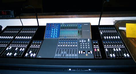 Mixer Digital Yamaha M7cl tk audio launches tk lizer stereo baxandall eq for mixing