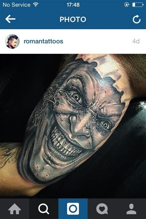 tattoo blog 187 clown tattoo pictures 1000 images about tattoos on pinterest sternum tattoo